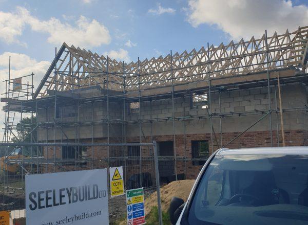 Home Builders Ipswich