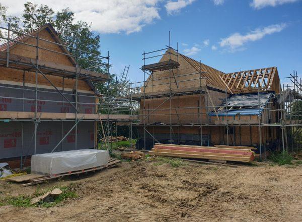 House Builders Suffolk